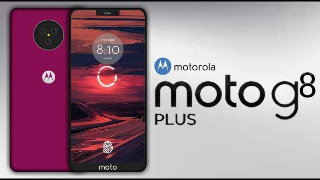 Moto G 8 Plus, Vazamento Revela Detalhes do Aparelho