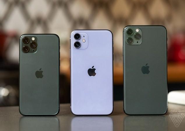 Novo IPhone 11 Começa a Ser Vendido no Brasil