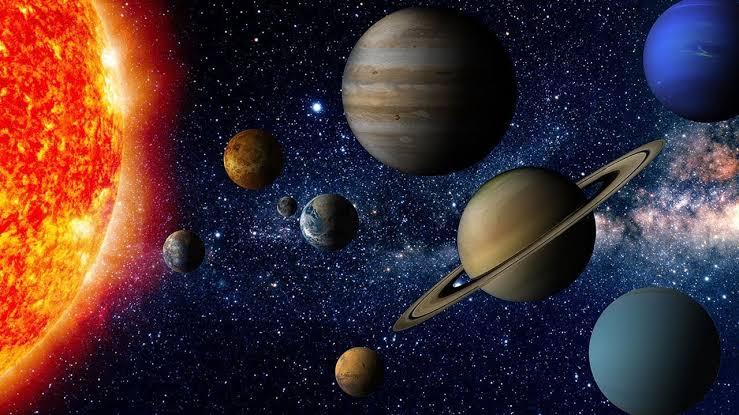 5 Curiosidades Sobre o Sistema Solar