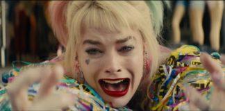 Aves de Rapina, Arlequina tem pior bilheteria da DC nos cinemas americanos