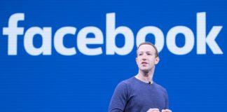 Facebook Sofre Processo Pela Austrália por Vazar Dados de 311 mil Pessoas